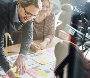 Wachsende Herausforderungen an das Projektmanagement verlangen klar nach Tools zur ganzheitlichen Steuerung!